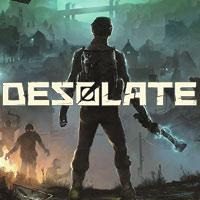 Game Box for Desolate (PC)