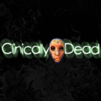 Game Box for Clinically Dead (PC)