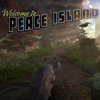 Okładka Peace Island (PC)