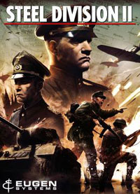 Game Box for Steel Division 2 (PC)