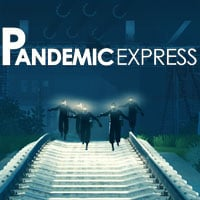 Game Box for Pandemic Express (PC)
