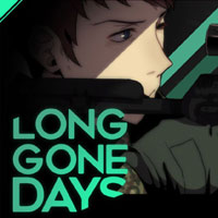 Game Box for Long Gone Days (PC)