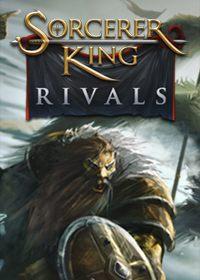 Okładka Sorcerer King: Rivals (PC)
