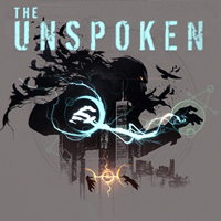 Okładka The Unspoken (PC)