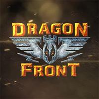 Okładka Dragon Front (PC)