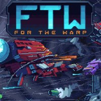 Okładka For the Warp (PC)