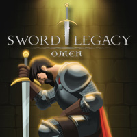 Okładka Sword Legacy: Omen (PC)