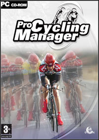 Game Box for Pro Cycling Manager (PC)