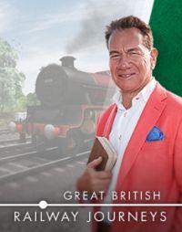 Okładka Great British Railway Journeys (PC)