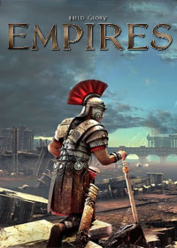 Field of Glory: Empires cover