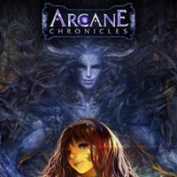 Okładka Arcane Chronicles (WWW)