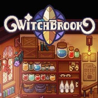 Game Box for Witchbrook (PC)
