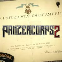 Game Box for Panzer Corps 2 (PC)