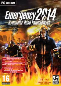 Okładka Emergency 2014 (PC)