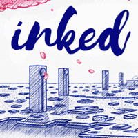Game Box for Inked (PC)