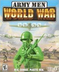 Okładka Army Men: World War (PC)