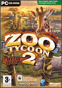 zoo tycoon android apk