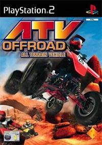 Okładka ATV Offroad Fury (PS2)