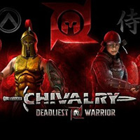 Okładka Chivalry: Deadliest Warrior (PC)