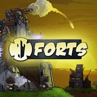 Okładka Forts (PC)