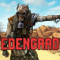 Okładka Edengrad (PC)