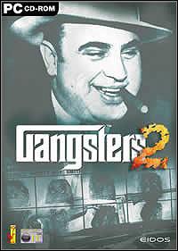 Okładka Gangsters 2: Vendetta (PC)