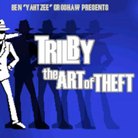 Okładka Trilby: The Art of Theft (PC)