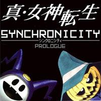 Game Box for Shin Megami Tensei: Synchronicity Prologue (PC)
