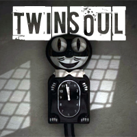 Okładka Twin Soul (PC)