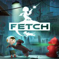 Okładka Fetch (PC)