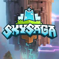 Game Box for SkySaga (PC)