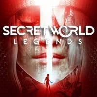 Okładka Secret World Legends (PC)
