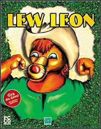 Okładka Lew Leon (PC)