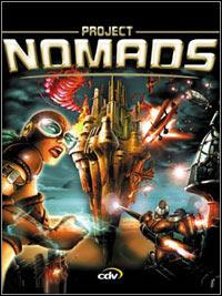 Okładka Project Nomads (PC)