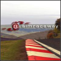 Okładka Simraceway (PC)
