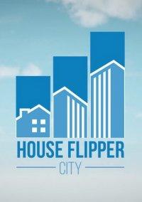 Okładka House Flipper City (PC)