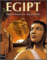 Okładka Egypt II: The Heliopolis Prophecy (PC)