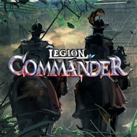 Okładka Legion Commander (PS4)