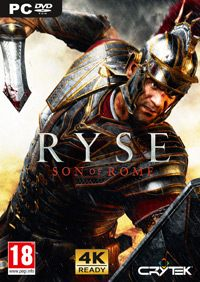 Game Ryse: Son of Rome (XONE) cover