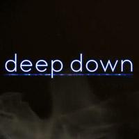 Okładka Deep Down (PS4)