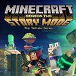 Minecraft: Story Mode - A Telltale Games Series - Season 2