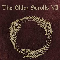 Game Box for The Elder Scrolls VI (PC)