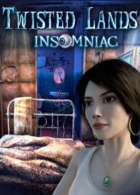 Okładka Twisted Lands: Insomnia (PC)