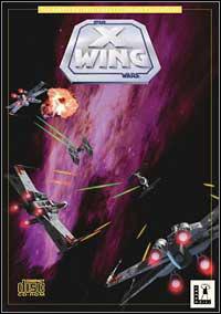 Okładka Star Wars: X-Wing (PC)