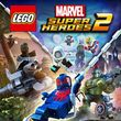 game LEGO Marvel Super Heroes 2