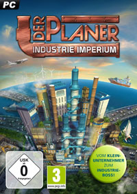 Game Box for Industry Empire (PC)