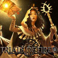 Okładka Trials of Fire (PC)
