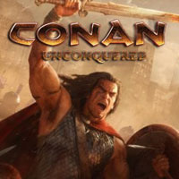 Game Box for Conan Unconquered (PC)