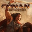 game Conan Unconquered