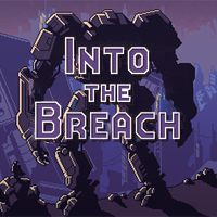 Game Into the Breach (PC) cover